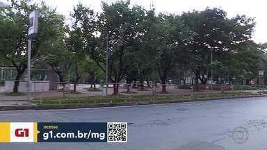 Prefeitura de BH estuda protocolo para reabrir parques e praças - Ainda não há data prevista para reabertura.