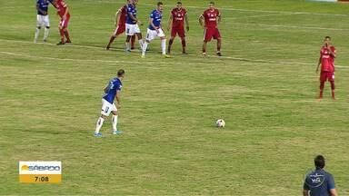 Veja o que é destaque no esporte sergipano neste sábado (15/08) - Thiago Barbosa atualiza as notícias.