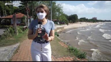 Assista a edição completa do É do Pará deste sábado, 15 de agosto - Assista a edição completa do É do Pará deste sábado, 15 de agosto
