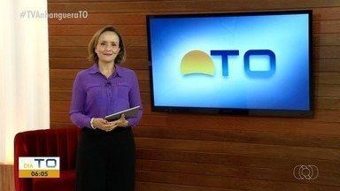 Veja o que é destaque no Bom Dia Tocantins desta segunda-feira (17) - Veja o que é destaque no Bom Dia Tocantins desta segunda-feira (17)