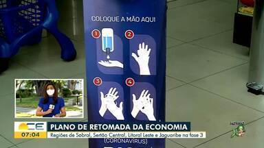 As notícias do Norte do Ceará - Saiba mais em g1.com.br/ce