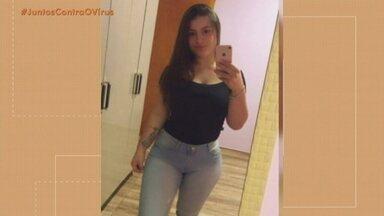 Encontrado corpo de jovem desaparecida há dois meses em Soledade - Paula Schaiane Perin Portes, de 18 anos, tinha sido vista pela última vez no dia 10 de junho. Morte foi causa por asfixia e não há indícios de violência sexual, segundo exames.