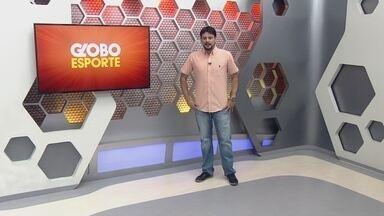 Veja a íntegra do Globo Esporte AM desta segunda-feira, dia 17 - Apresentação de Thiago Guedes