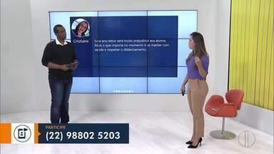 Veja a íntegra do RJ1 Inter TV - 17/08/2020 - Confira as principais notícias do interior do Rio.