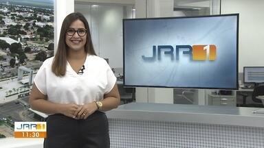 Veja a íntegra do Jornal de Roraima 1ª edição desta segunda-feira 17/08/2020. - Fique por dentro das principais notícias de Roraima através do Jornal de Roraima 1ª Edição.