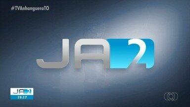 Confira os destaques do JA2 desta segunda-feira (17) - Confira os destaques do JA2 desta segunda-feira (17)