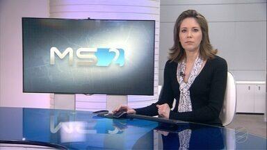 MSTV 2ª Edição Campo Grande - edição de segunda-feira, 17/08/2020 - MSTV 2ª Edição Campo Grande - edição de segunda-feira, 17/08/2020