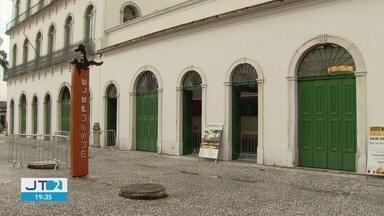 Pesquisa do estado vê retomada de turismo na Baixada Santista com otimismo - Estudo foi feito pela Secretaria de Turismo do Estado.