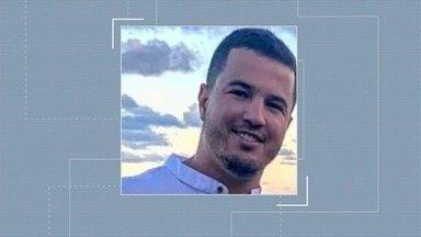 Jovem é encontrado morto após festa clandestina, em Morrinhos - Corpo de Iorrander Barbosa Vieira, de 27 anos, estava em quintal de chácara onde ocorreu evento. Caso é investigado pela Polícia Civil.