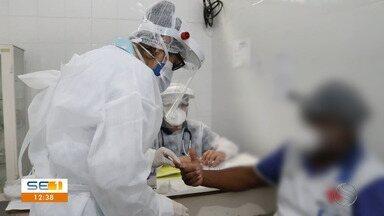 Confira as ações realizadas no combate ao coronavírus em Cristinápolis - Confira as ações realizadas no combate ao coronavírus em Cristinápolis.