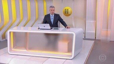Hora 1 - Edição de quinta-feira, 20/08/2020 - Os assuntos mais importantes do Brasil e do mundo, com apresentação de Roberto Kovalick.