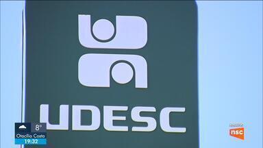 Inscrição de vestibular da Udesc encerra nesta sexta; giro de notícias - Inscrição de vestibular da Udesc encerra nesta sexta; giro de notícias