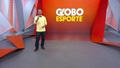 Veja o Globo Esporte SP de sexta-feira, 21/08/2020 - Veja o Globo Esporte SP de sexta-feira, 21/08/2020