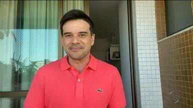 Guilherme Fraga traz as atualizações do Confiança - Time encara o Itabaiana de olho no título sergipano.