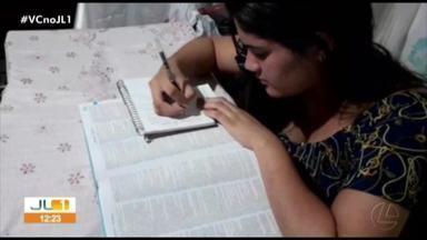 Alunos da educação básica não têm acesso às aulas remotas no Pará - Alunos da educação básica não têm acesso às aulas remotas no Pará