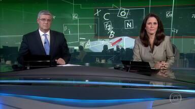 Jornal Nacional, Íntegra 22/08/2020 - As principais notícias do Brasil e do mundo, com apresentação de William Bonner e Renata Vasconcellos.
