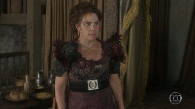 Um dos atores da companhia de Cosette se demite - Ele diz que não admite mais ser maltratado e vai embora