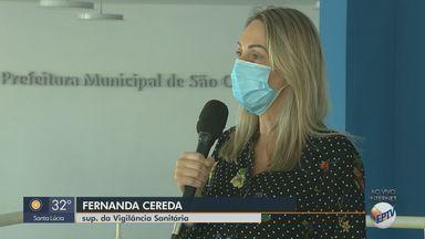 Escolas particulares poderão retomar atividades com protocolos de segurança em São Carlos - Medidas rígidas são importantes para evitar a contaminação pelo novo coronavírus.