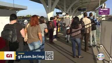 8 novas linhas operam no terminal Petrolândia em Contagem - Novidade trouxe dúvidas pra muitos usuários.