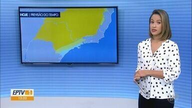 Confira a previsão do tempo para esta terça-feira (1º) no Sul de Minas - Confira a previsão do tempo para esta terça-feira (1º) no Sul de Minas