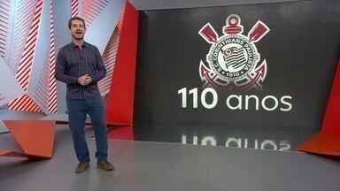 Veja o Globo Esporte SP de terça-feira, 01/09/2020 - Veja o Globo Esporte SP de terça-feira, 01/09/2020
