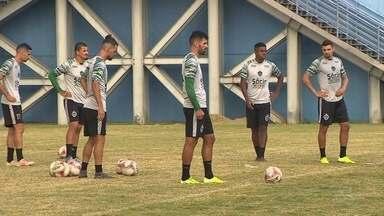 Manaus vive clima leve após primeira vitória na Série C do Brasileiro - Manaus vive clima leve após primeira vitória na Série C do Brasileiro