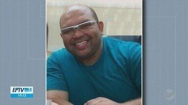 Técnico de enfermagem morre vítima da Covid-19 em Varginha - Técnico de enfermagem morre vítima da Covid-19 em Varginha