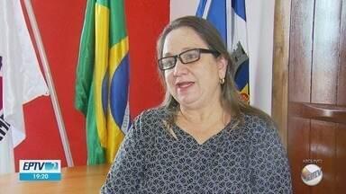 Justiça determina volta de Marisa Maciel ao cargo de prefeita de São Tomé das Letras - Justiça determina volta de Marisa Maciel ao cargo de prefeita de São Tomé das Letras