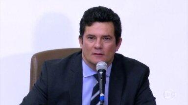 PF prorroga por 30 dias inquérito que apura se Bolsonaro tentou interferir na instituição - TV Globo teve acesso a documentos desse inquérito que ainda não tinham se tornado públicos.