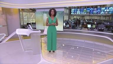 Jornal Hoje - íntegra 04/09/2020 - Os destaques do dia no Brasil e no mundo, com apresentação de Maria Júlia Coutinho.
