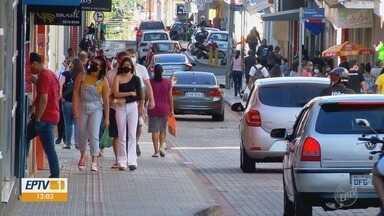 Sul de Minas passa das 500 mortes por Covid-19 em menos de seis meses de pandemia - Sul de Minas passa das 500 mortes por Covid-19 em menos de seis meses de pandemia