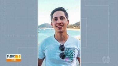 Acidente com grupo de amigos a caminho de praia deixa um morto e cinco feridos - Caso aconteceu na PE-60, na sexta-feira (4).