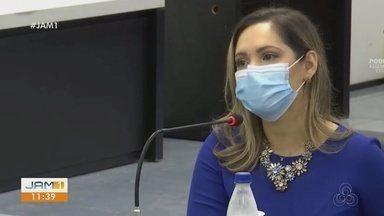 CPI da Saúde: Prazo quase no fim e surgem mais denúncias - Investigações devem terminar neste mês.