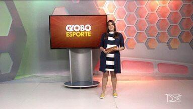 Globo Esporte MA - íntegra do programa - 05 de setembro - Globo Esporte MA - íntegra do programa - 05 de setembro