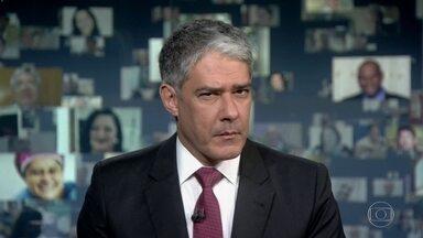 Governador do DF, Ibaneis Rocha (MDB), está com Covid-19 - Ibaneis Rocha não precisou ser internado e vai continuar a trabalhar de casa.