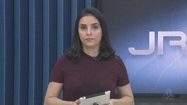 Veja a íntegra do Jornal de Rondônia 2ª edição de quinta-feira, 9 de setembro de 2020 - Confira o que foi notícia.
