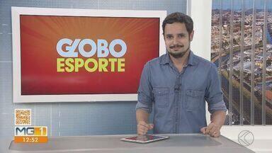 MG1 mostra os destaques do esporte nesta sexta-feira - Inácio Novaes mostra a galera que pratica beach tennis em Juiz de Fora e as notícias dos times mineiros no futebol.