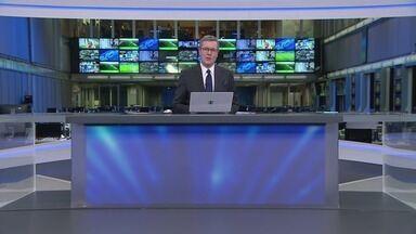 Jornal da Globo, Edição de sexta-feira, 11/09/2020 - As notícias do dia com a análise de comentaristas, espaço para a crônica e opinião.