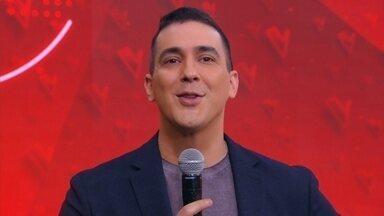 André Marques conta que o 'The Voice Kids' está de volta para matar as saudades - Acompanhe no programa de hoje as trajetórias até chegar nas fases finais
