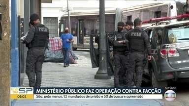 Bom Dia São Paulo - Edição de segunda-feira, 14/09/2020 - Dois homens são presos por tentativa de roubo na Zona Sul de SP. Incêndio atinge apartamento em Higienópolis, no Centro de SP. Policiais civis são parados em blitz em SP com sinais de embriagues e dirigindo carros oficiais.