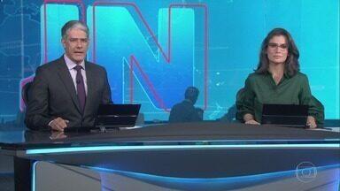 Jornal Nacional, Íntegra 14/09/2020 - As principais notícias do Brasil e do mundo, com apresentação de William Bonner e Renata Vasconcellos.