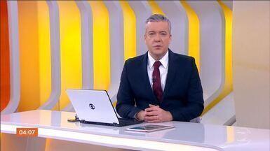 Hora 1 - Edição de terça-feira, 15/09/2020 - Os assuntos mais importantes do Brasil e do mundo, com apresentação de Roberto Kovalick.