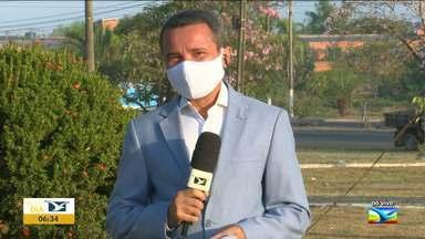 Aposta do Maranhão é uma das ganhadoras da Lotofácil - Apostador é da cidade de Centro do Guilherme, na região do Alto Turiaçu a cerca de 200 km da cidade de Santa Inês.