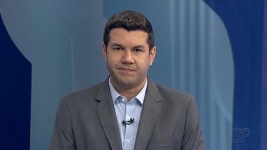 Globo e afiliadas anunciam alterações na cobertura das eleições municipais - A Globo e suas afiliadas anunciaram nesta terça-feira (22) alterações na cobertura das eleições municipais.