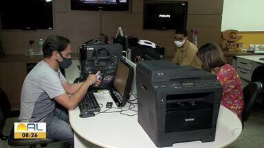 TV Gazeta completou 45 anos nesse domingo - Veja a homenagem que o Bom Dia preparou.