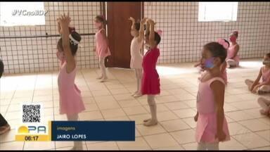 Instituição Pia Nossa Senhora das Graças é contemplada pelas doações a 'Criança Esperança' - Instituição Pia Nossa Senhora das Graças é contemplada pelas doações a 'Criança Esperança'