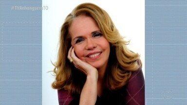 Empresária Ana Maria Bittencourt morreu aos 73 anos neste sábado (26) - Empresária Ana Maria Bittencourt morreu aos 73 anos neste sábado (26)