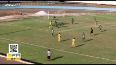 Série D: veja os gols do empate do Bragantino e da derrota do Independente - Série D: veja os gols do empate do Bragantino e da derrota do Independente