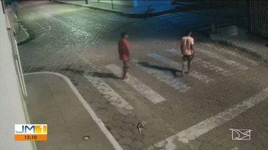 Assaltos e arrombamentos desafiam autoridades de Balsas - Motos e caminhonetes são os alvos preferidos dos assaltantes.
