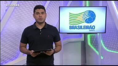 Veja a íntegra do Globo Esporte Pará desta segunda-feira, dia 28 - Veja a íntegra do Globo Esporte Pará desta segunda-feira, dia 28